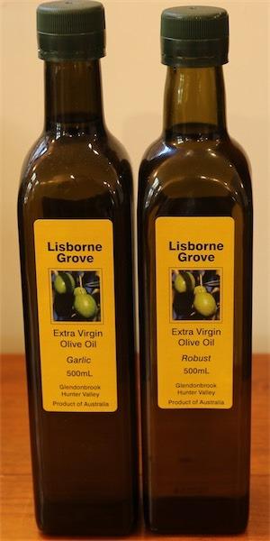 Lisborne oil 500